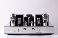 INTEGRATED TUBE AMP